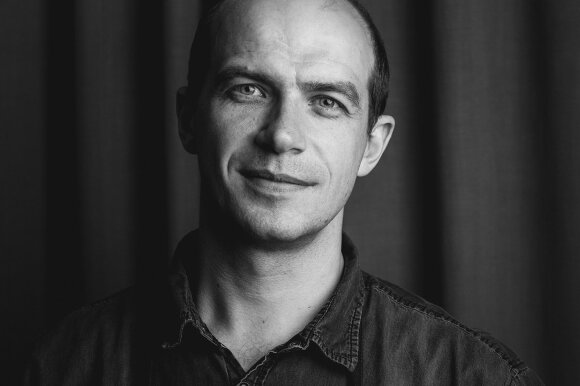 Vytautas Samavičius