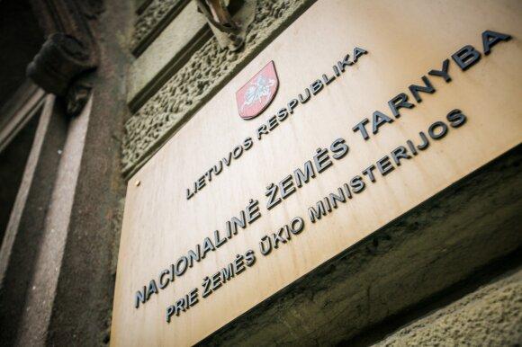 Po aferos su valstybine žeme – skandalingi liudijimai: dėl laiško, kurio ieškojo STT, Gineikaitei net drebėjo rankos