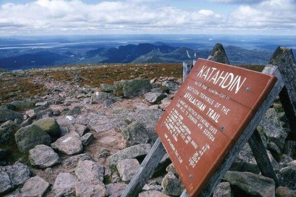 Apalačių kalnų kelias