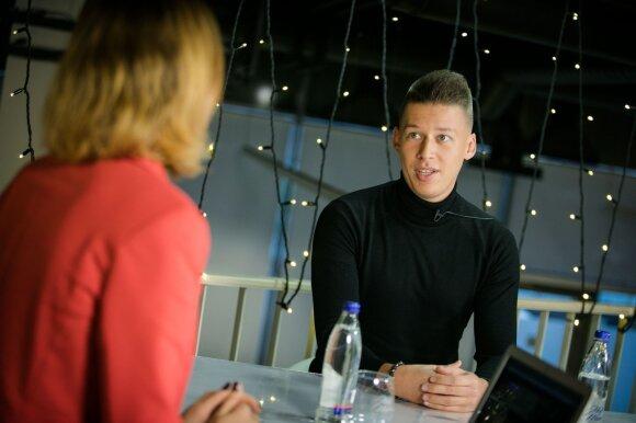 Rimvydas Širvinskas-Makalius