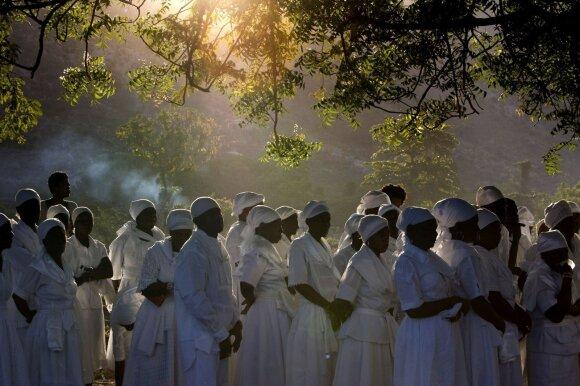 Keisčiausios Velykų tradicijos: kai kurios kelia šiurpą