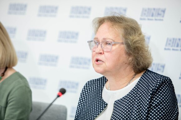 Vita Karpuškienė