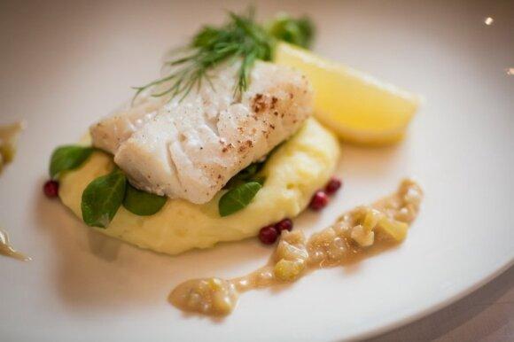 Artėjant karalių vizitui restoranai pristato švediškas vaišes