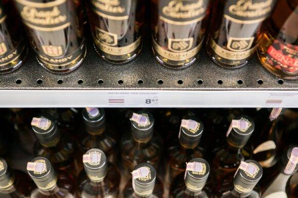 Laukia lemtinga naktis – Lietuvoje įsigalioja alkoholio ribojimai