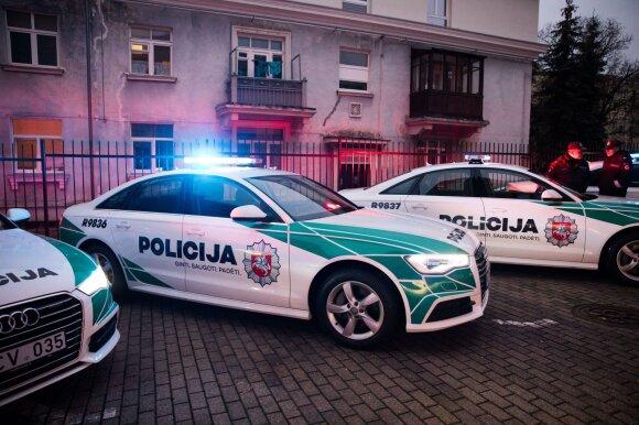 """Naujieji """"Audi A6"""" dar turi """"Kasko"""" draudimą"""