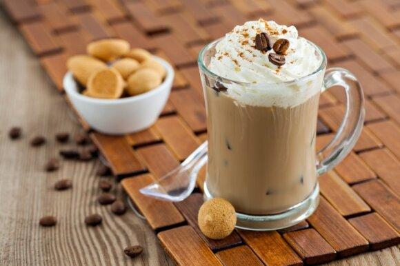 Kaloringiausi ir kenksmingiausi saldumynai, apie kuriuos geriau pamiršti