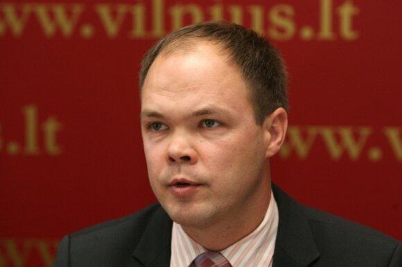 Gintaras Tamošiūnas