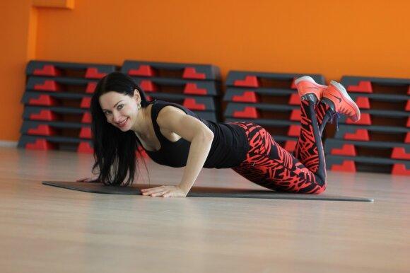 Nugaros skausmų profilaktika – kaip jų išvengti be didelių pastangų?
