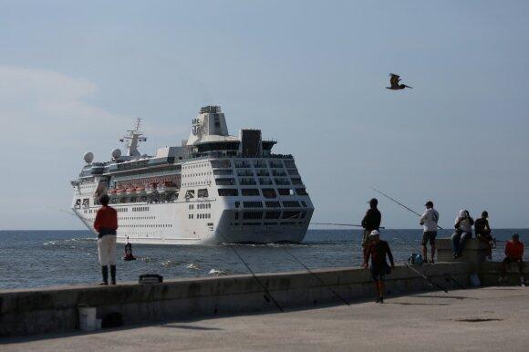 """Royal Caribbean Cruises"""
