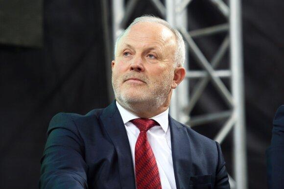 Jonas Talmantas