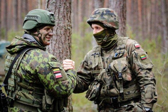 Rietenos Miunchene Lietuvą verčia imtis veiksmų, nematytų šimtmečius: pereinama į kitą lygį