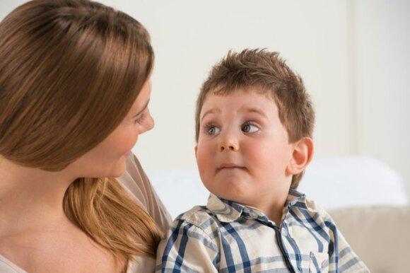 19 dalykų, kuriuos turėtumėte pasakyti sūnui, kol jis užaugs
