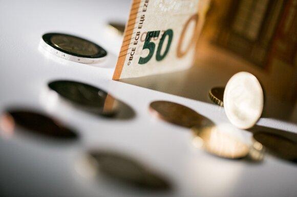 """""""Sodra"""" tuština gyventojų sąskaitas: pinigus gali nuskaičiuoti neperspėjusi"""