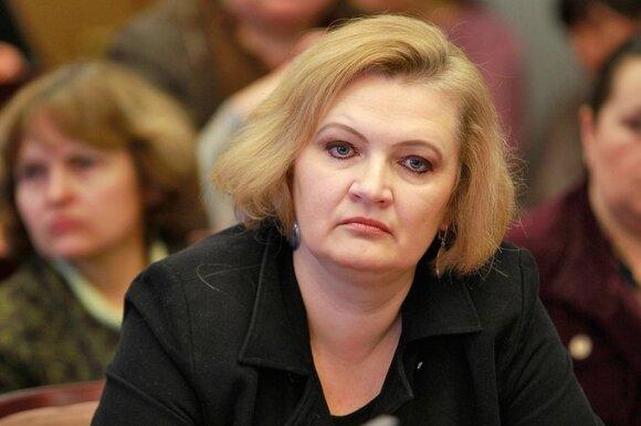 Dainora Eigminienė