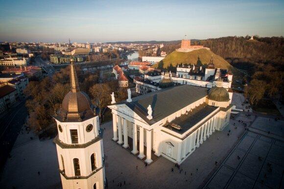 """""""Русскоязычный Вильнюс"""": в чем секрет популярности самой многочисленной FB-группы на русском в Литве?"""