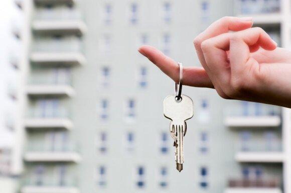 NT ekspertai nesutaria, kas dabar laukia būsto rinkos: pirkti rekomenduoja tik keliais atvejais