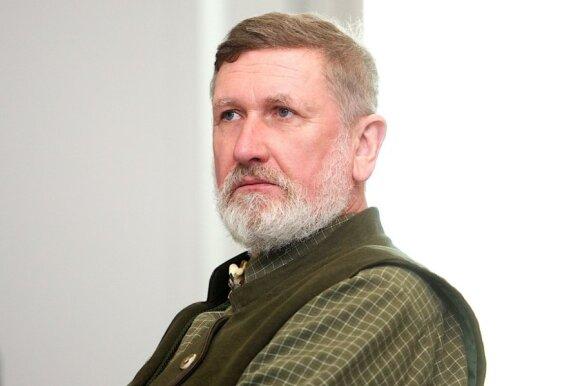 Egidijus Bukelskis