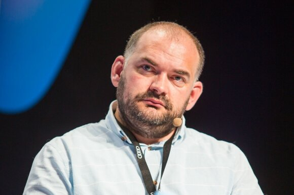 Marius Pareščius