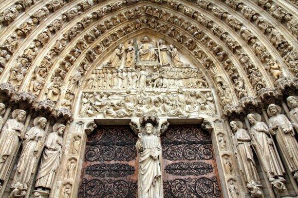 Švč. Dievo Motinos katedra