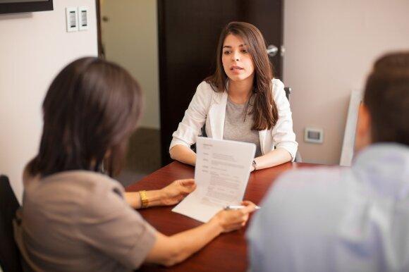 Ko šiandien ieško ir ko neranda darbdaviai: išvardino savybes, kurių dažniausiai trūksta lietuviams