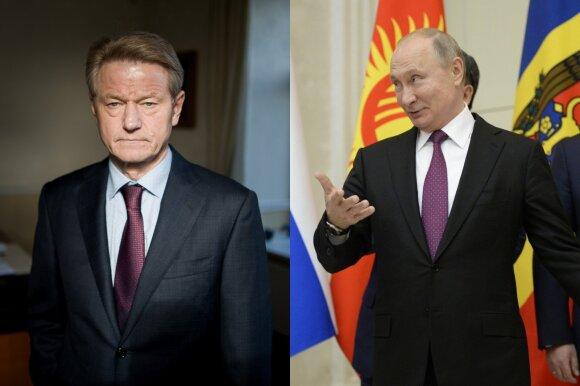 Паксас в гостях у Лукашенко: поговорили о мире, порте, туристах и АЭС
