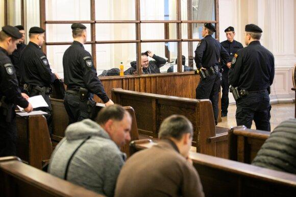 Vilniaus narkoprekeivių gaujos byloje – išskirtiniai prisipažinimai: suprantame, kad prisidirbome