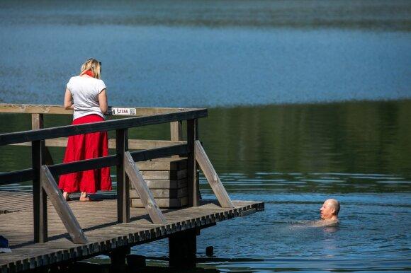 Gydytojas Morozovas – apie 7 vasaros baubus, kurie gali pridaryti daug problemų: kada sunerimti?