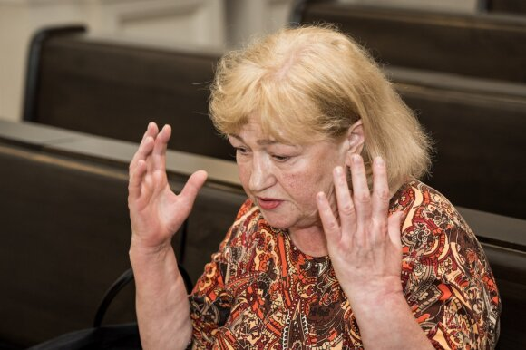Liudmila Mežuk
