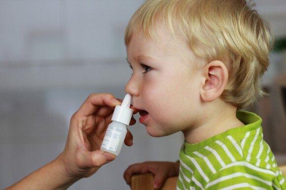 Vargina kvėpavimo sutrikimai? Kaltas gali būti jūsų interjeras