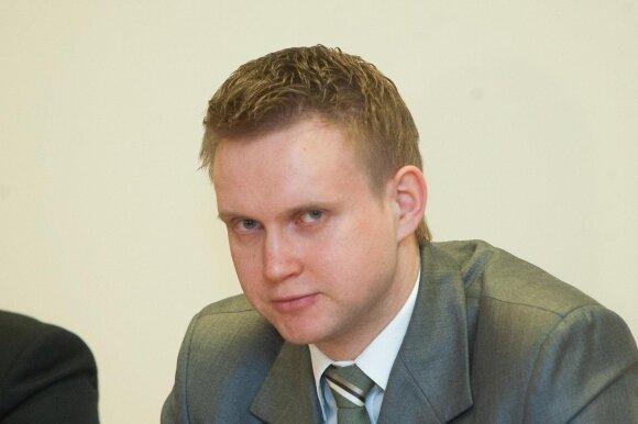 Andrius Škarnulis