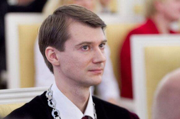 Tomas Venckus