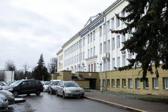 Šiaulių ligoninėje – jau 11 koronaviruso atvejų: niekas net neįtarė, pirmas testas buvo neigiamas