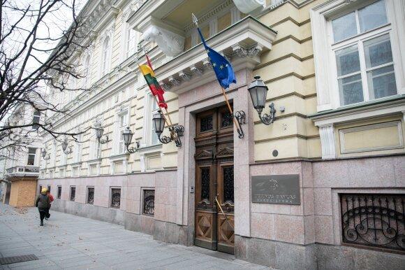 """Paviešinti dokumentai apie """"Vilibor"""": vadino bankų instrumentu, matė propagandinę kampaniją"""