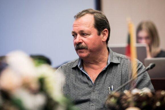 Vytautas Silvanavičius