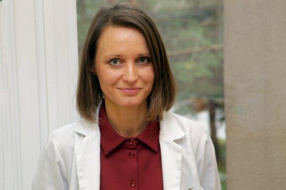 Milda Dambrauskienė