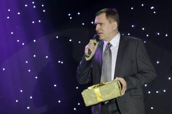 Gintaras Zdebskis