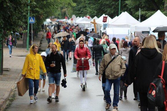 Klaipėdos jūros šventė