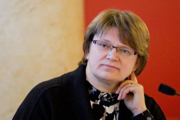 Rasa Kazlauskienė