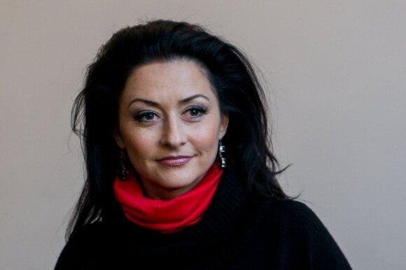 Irma Jurgelevičiūtė