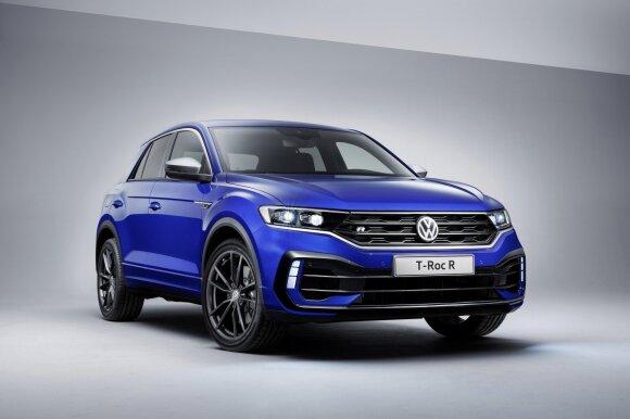 """""""Volkswagen T-Roc R"""""""