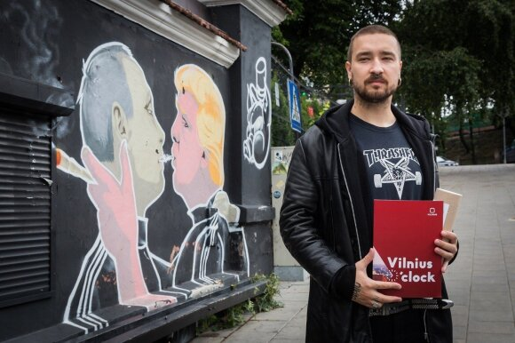 Sulaukėte svečių iš užsienio? Štai ką Vilniuje siūlo nuveikti sostinės gyventojai