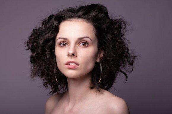 Sendinančios šukuosenos