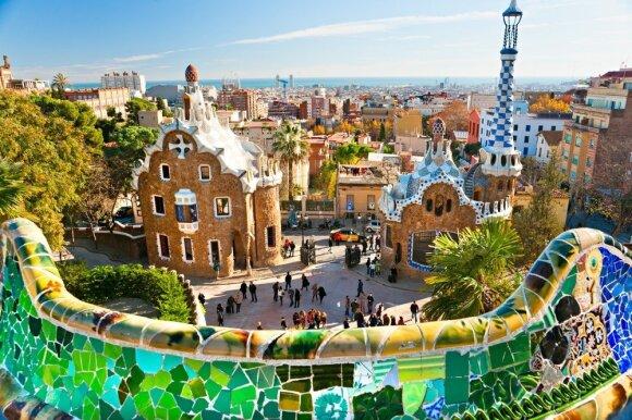 Pasaulio vietos, kurios neslepia priešiškumo turistams