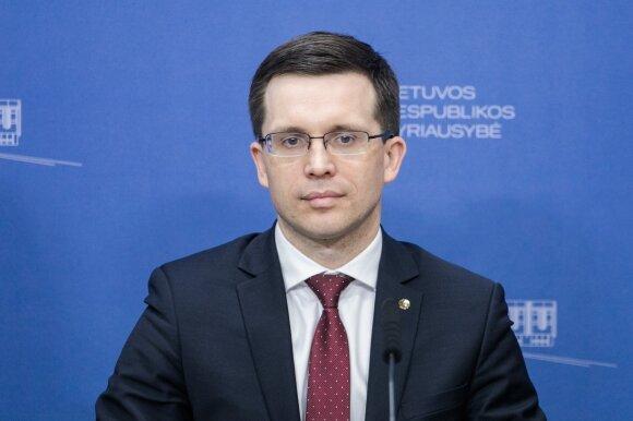 Karolis Rugys