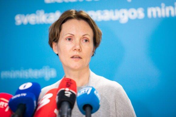 Lietuvoje – dezinfekcinių priemonių trūkumas: pristatė, ko imsis
