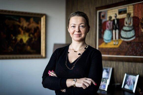 Rita Kavaliauskienė