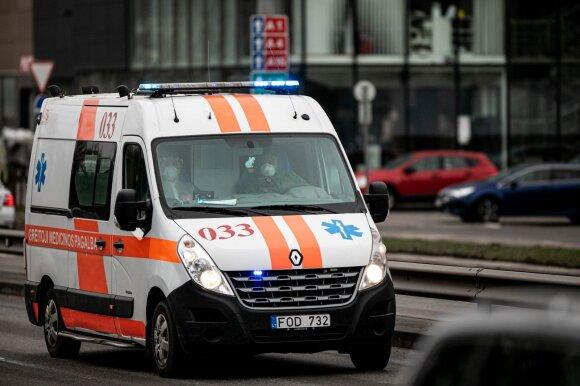 Įvardijo 5 klaidas, kurios lėmė COVID-19 pandemiją: lietuviai turi būti itin budrūs