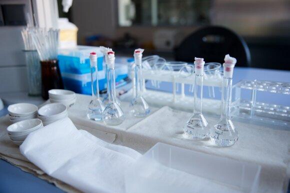 Geros žinios iš mokslininkų: laboratorijoje sukūrė antikūnus, kurie gali tapti vaistu nuo koronaviruso