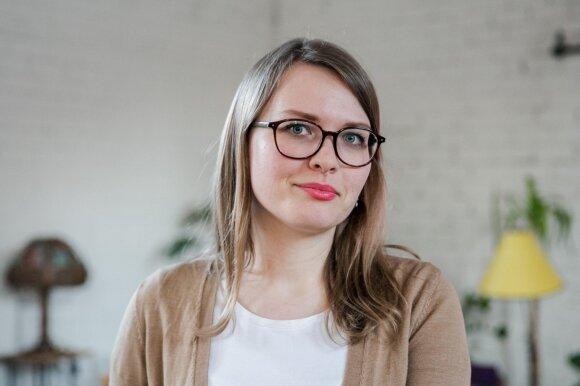 Renata Domeikaitė