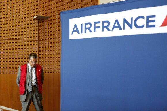 """Air France-KLM"""